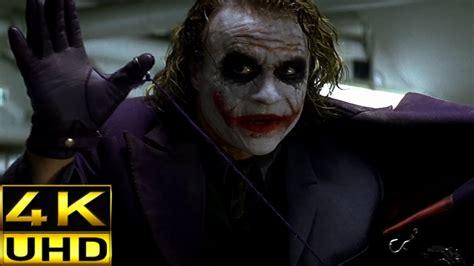 The Dark Knight [4k Ultra Hd]