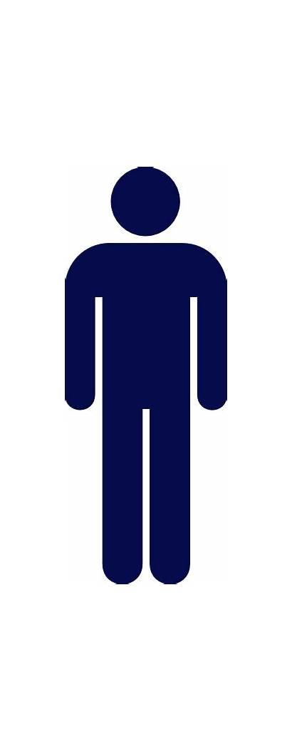 Person Symbol Clip Clipart Clker Royalty