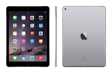 10 Differences Between Ipad Air 2 And 97 Inch Ipad Pro