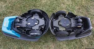 Tondeuse à Gazon Automatique : gardena r40li test complet tondeuse gazon les ~ Premium-room.com Idées de Décoration