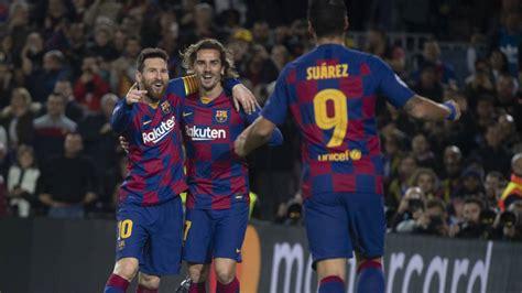Atlético Madrid - Barcelona: TV, horario y cómo ver online ...