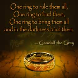 memorable quotes from 39 the lord of the rings 39 trilogy