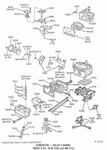 Weber Carb Electric Choke Diagram