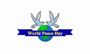 World Peace Clipart - Clipart Suggest