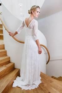 Brautkleid Vintage Schlicht : brautkleider schlicht modern vintage k ssdiebraut ~ Watch28wear.com Haus und Dekorationen