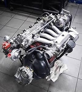 Saab 900 Turbo Classic Engine