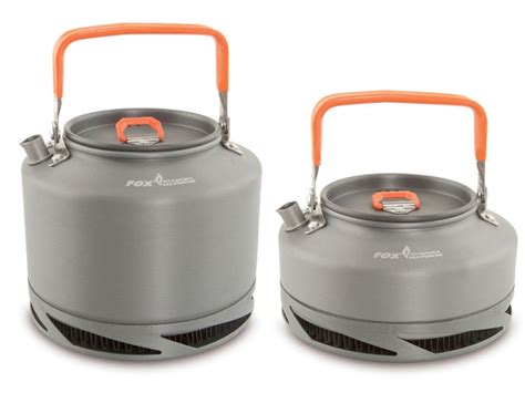 pownalls fox cookware kettle