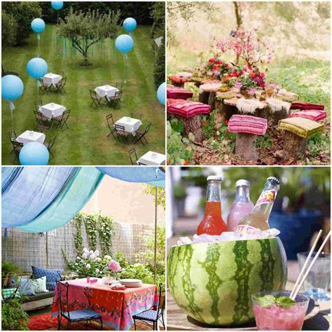 Garden Decoration Ideas by Cool Garden Decoration Ideas Diy World