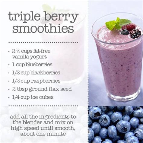 fruit smoothie recipes low fat triple berry smoothie recipe healthy fruit smoothies discount codes and smoothies