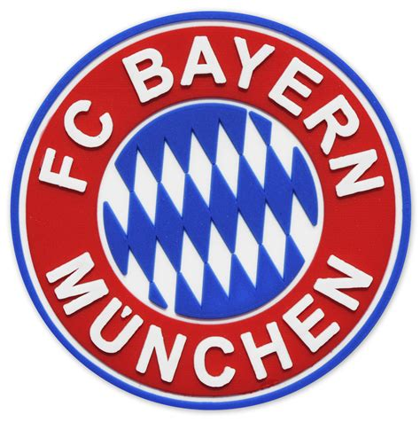 Fc bayern munich logo 1954. fc bayern münchen logo | FLI