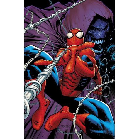 amazing spider man  nick spencer vol  lifetime