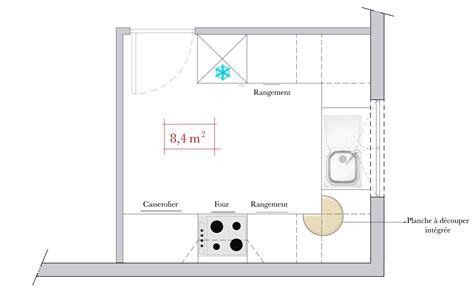 plans cuisine ouverte conseils d 39 architecte 4 plans de cuisine en u