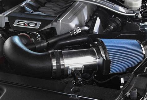 2015 S550 Horsepower by 2015 Ford Mustang S550 By Steeda Top Speed