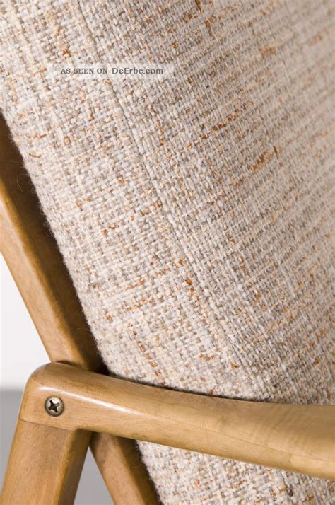 Sessel 50er 60er by Sessel Easy Chair 50er 60er Mid Cetury