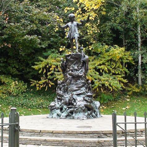 pan in kensington gardens pan in kensington gardens remembers aiming