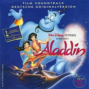 Aladdin CD - Bing images