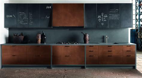 Alluminio Cucina by Rame Ottone Acciaio E Alluminio Per Cucine Scintillanti