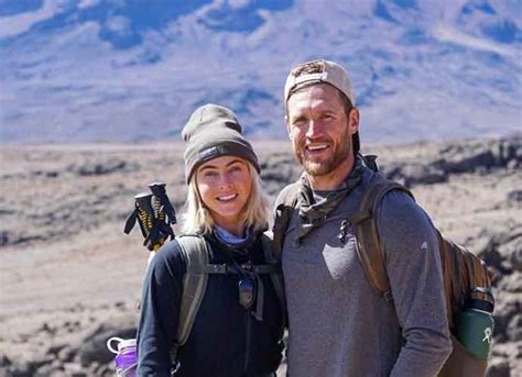Julianne Hough Files For Divorce From Husband Brooks Laich ...