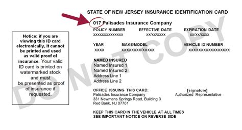 Palisades insurance co is a tool to reduce your risks. Plymouth Rock NJ Insurance Company Code - 3 Digit ID