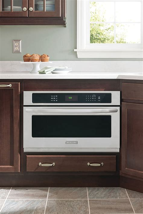oven in base cabinet microwave cabinet homecrest cabinetry