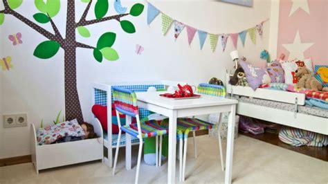 Kinderzimmer Wandgestaltung X Mit Zusätzlichen Schwarz Und