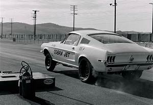 Can Ponycars Be Muscle Cars