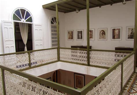 maison de la photographie travelguide marrakech