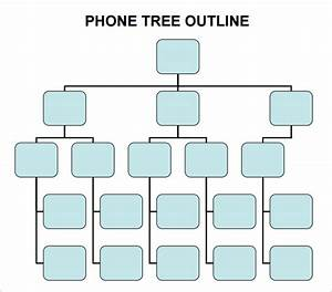 4 sample phone tree templates to download sample templates for Sample phone tree template