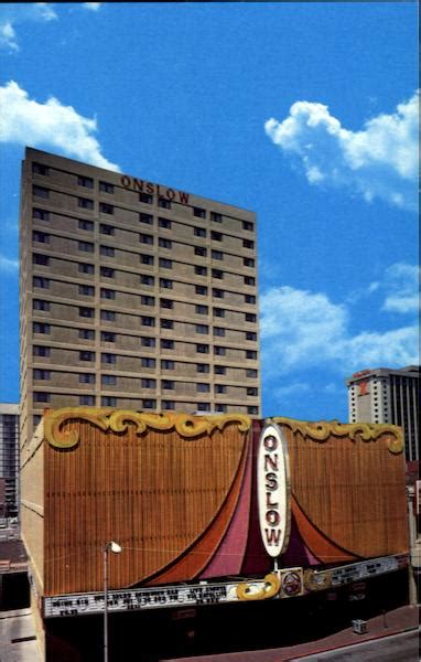onslow hotel casino   virginia street reno nv