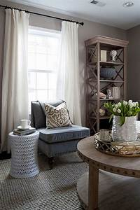 91, Awesome, Modern, Farmhouse, Curtains, For, Living, Room, Decorating, Ideas, U2013, Dekorationcity, Com