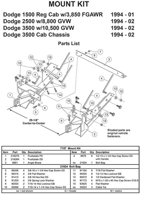 Fisher Plow Minute Mount Wiring Diagram
