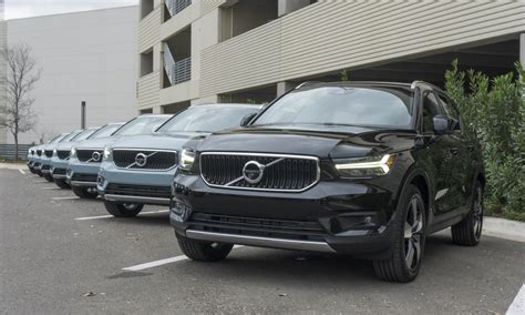 2019 Volvo Xc40 First Drive Review  » Autonxt