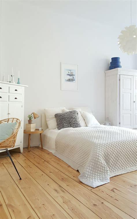 schlafzimmer ideen mit arbeitsbereich schlafzimmer skandinavisch wohndesign und innenraum ideen