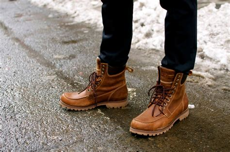 The Best Boots For Men Onpointfresh