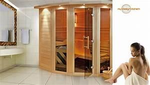 Design Sauna Mit Glas : design sauna my design ~ Sanjose-hotels-ca.com Haus und Dekorationen