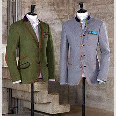 Lodenfrey Steht Für Stil Und Qualität Im Detail Grüner