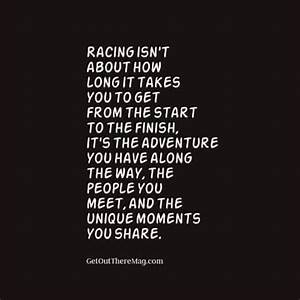 Dirt track raci... Speedway Quotes