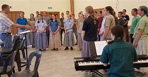 Danthonia Bruderhof students invite you to Christmas ...