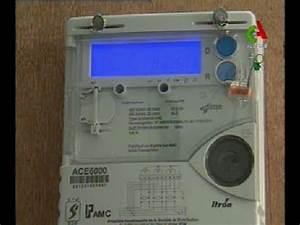 Déplacer Un Compteur électrique : comment bloquer compteur electrique numerique ~ Medecine-chirurgie-esthetiques.com Avis de Voitures