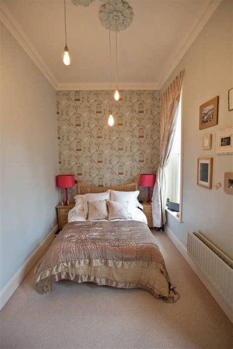 queen bed in small bedroom small bedroom with interesting wall picture frame and 19576