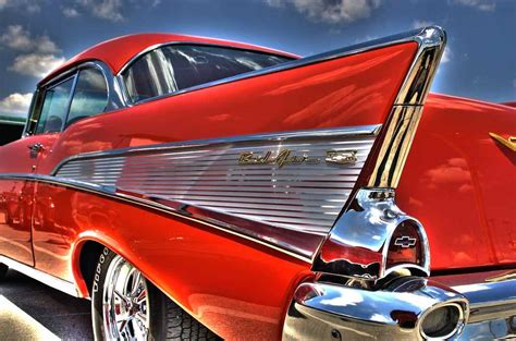 30 Espectaculares Fotos De Coches En Hdr