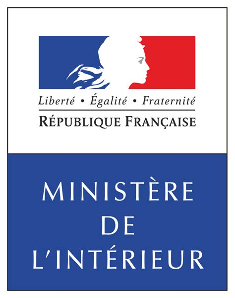 logo ministere interieur fichier minist 232 re de l int 233 rieur svg wikip 233 dia
