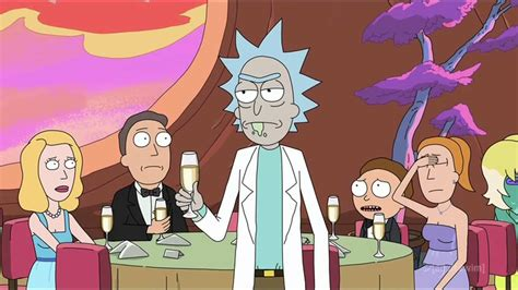 top  episodes  rick  morty geek bomb