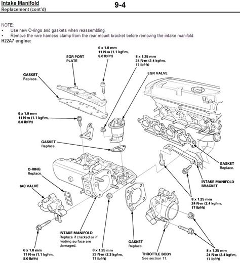 Honda Accord Type R Wiring Diagram by Honda F20 Engine Diagram Downloaddescargar