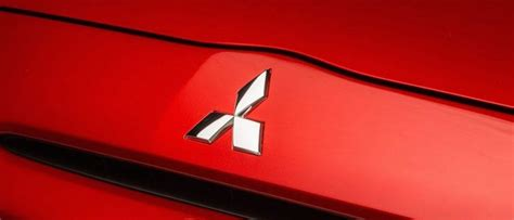 Mitsubishi Car Logo by 10 Car Logo Meanings You May Not Expect Car From Japan