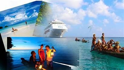 Sustainable Tourism Project Million