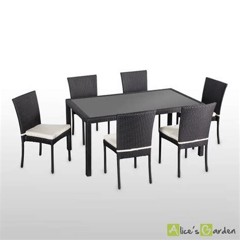 table de jardin en r 233 sine pas cher bricolage maison et d 233 coration