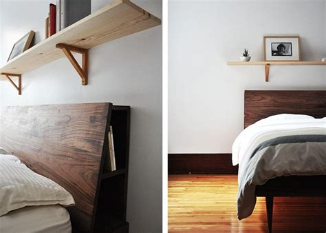 favorites wooden beds  angled headboards