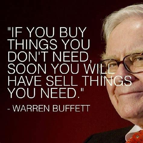 warren buffett warren buffett quote on buying things