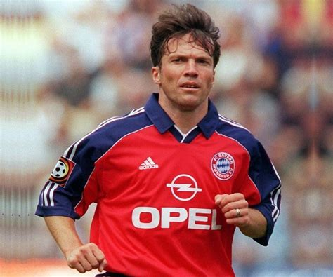 It's not good for us, it's not good for him. Lothar Matthäus Biography - Childhood, Life Achievements & Timeline